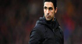 Tin bóng đá 15/1: Arsenal duyệt chi ngân sách cho Arteta đi chợ
