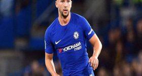 Tin bóng đá 16/1: Chelsea chuẩn bị tống cổ Drinkwater ra đường