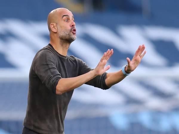Bóng đá Anh chiều 23/2: Pep bất ngờ khi Man City thắng 18 trận liên tiếp