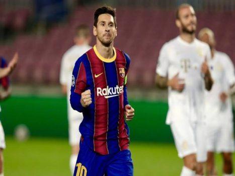 Bóng đá TBN ngày 2/2: Messi được nhiều người bênh vực