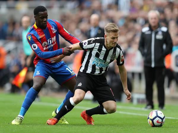Nhận định Newcastle vs Crystal Palace (3h15 ngày 3/2)