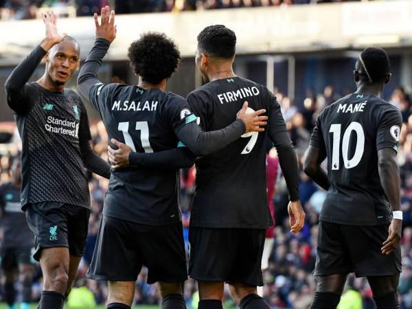 Tin tức BĐ Anh 7/2: Liverpool lên kế hoạch giữ chân trụ cột