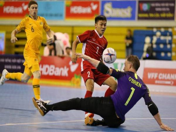 Futsal là gì? Lịch sử phát triển và luật chơi bóng đá trong nhà