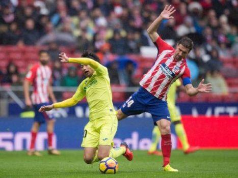 Nhận định trận đấu Atletico Madrid vs Getafe, 3h ngày 14/3