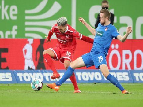 Nhận định, Soi kèo Wurzburger vs Heidenheim, 00h30 ngày 6/3