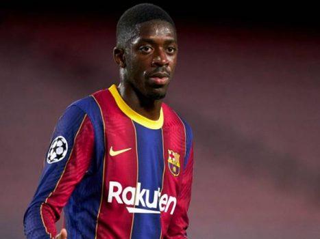 Tin bóng đá 30/3: Barcelona lên kế hoạch giữ chân 3 cái tên
