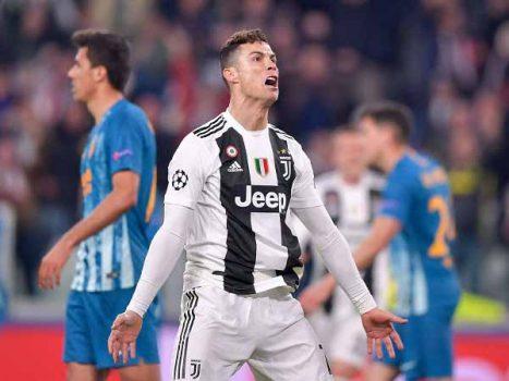 Tin bóng đá Anh 15/4 : Ronaldo trên đường trở lại Man Utd