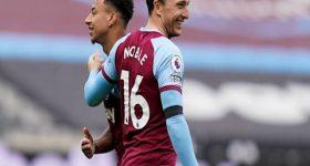 Bóng đá Anh 13/4: Lingard khiến đồng đội phải móc hầu bao