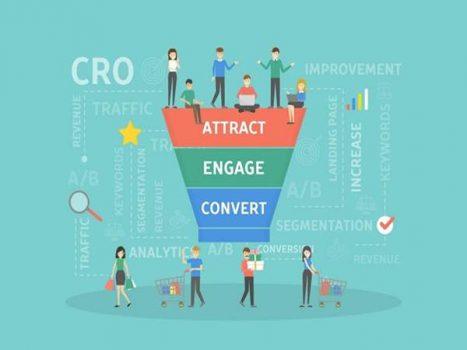 CRO là gì? Chia sẻ 4 cách tối ưu tỷ lệ chuyển đổi hiệu quả nhất!
