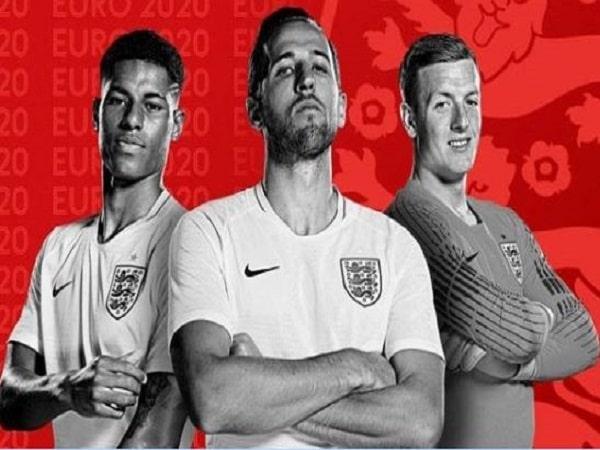 Đội hình Anh tại Euro 2021 – Tam Sư với ý chí xưng bá cả bầu trời Châu Âu