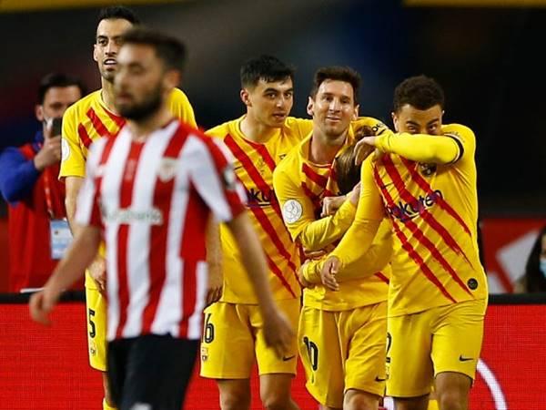 Nhận định bóng đá Barcelona vs Getafe (3h00 ngày 23/4)