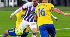 Nhận định bóng đá Valladolid vs Cadiz (21h15 ngày 24/4)