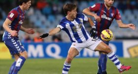Nhận định Eibar vs Sociedad – 02h00 27/4, La Liga