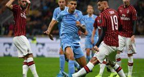 Nhận định kèo Châu Á Lazio vs AC Milan (1h45 ngày 27/4)