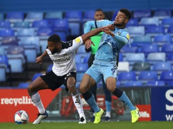 Nhận định kết quả Coventry vs Rotherham, 1h00 ngày 16/4