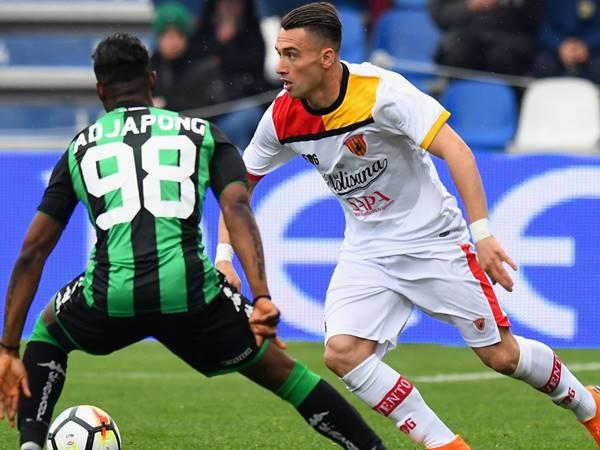 Nhận định trận đấu Benevento vs Sassuolo (1h45 ngày 13/4)