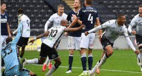 Nhận định trận đấu Millwall vs Swansea (18h30 ngày 10/4)