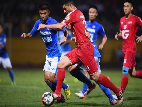 Nhận định, Soi kèo Viettel vs Quảng Ninh, 19h15 ngày 16/4 – V-League