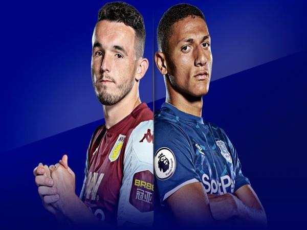 Nhận định kèo Aston Villa vs Everton, 00h00 ngày 14/5