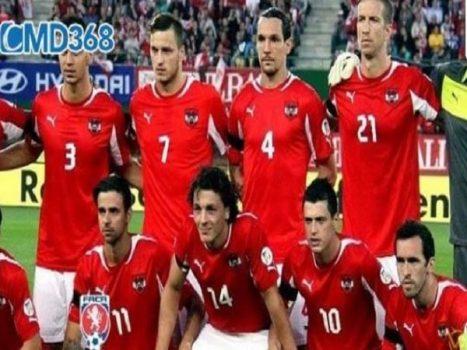 Nhận định sự bứt phá của ĐT Áo trước thềm VCK Euro 2021