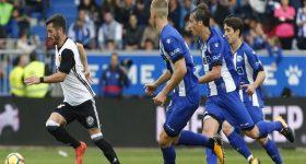 Nhận định bóng đá Alaves vs Levante (19h00 ngày 8/5)