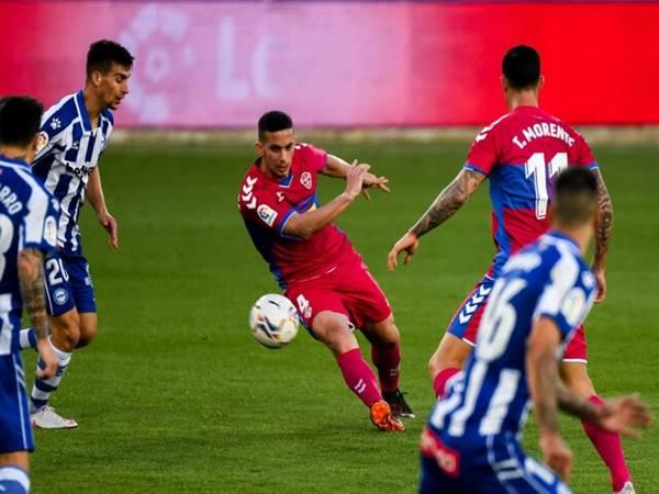 Nhận định bóng đá Elche vs Alaves (1h00 ngày 12/5)