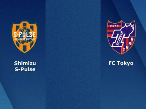 Nhận định Shimizu vs Tokyo – 17h00 26/05, VĐQG Nhật Bản