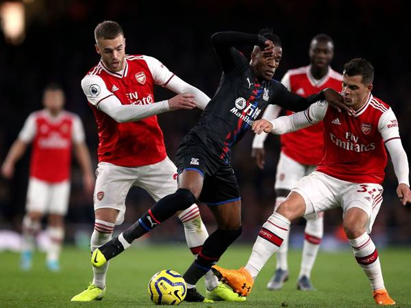 Nhận định trận đấu Crystal Palace vs Arsenal (1h00 ngày 20/5)
