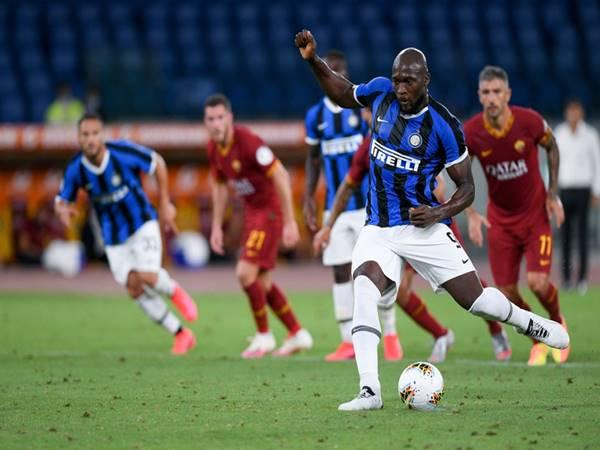 Nhận định trận đấu Inter Milan vs AS Roma (1h45 ngày 13/5)
