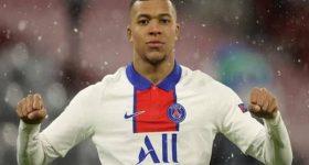 Tin bóng đá 4/5: Liverpool choáng khi hỏi mua ngôi sao Mbappe