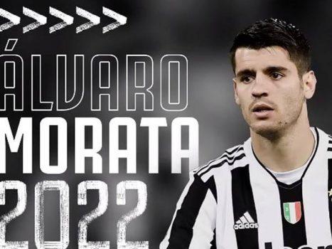 Bóng đá Italia 16/6: Juventus gia hạn hợp đồng mượn Morata
