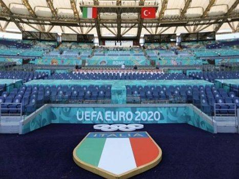 Bóng đá Ý 11/6:  Italia đã sẵn sàng cho ngày khai mạc Euro
