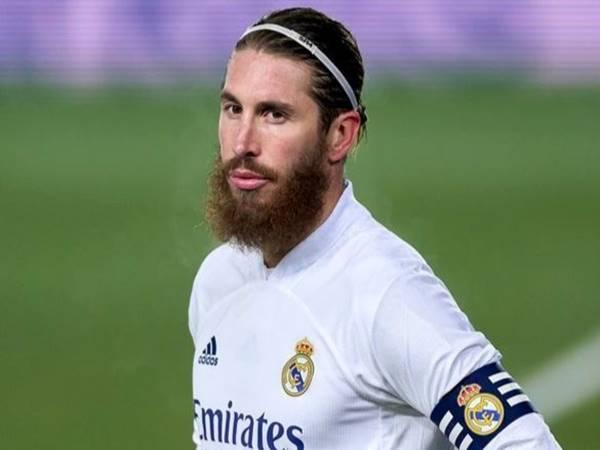 Chuyển nhượng 1/6: Man City bất ngờ muốn mua Sergio Ramos