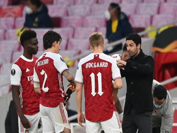 """Điểm tin bóng đá Anh 1/6: """"Arsenal vẫn là đội bóng hàng đầu"""""""