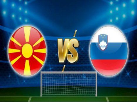 Nhận định kèo Macedonia vs Slovenia, 23h00 ngày 1/6 – Giao hữu quốc tế