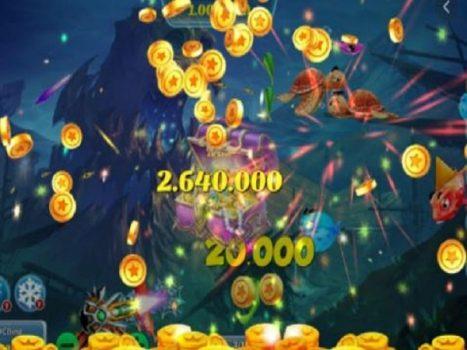 Mẹo chơi game bắn cá đổi thưởng cực hay từ cao thủ