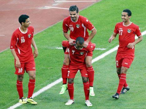 Nhận định bóng đá Nepal vs Jordan (23h00 ngày 7/6)