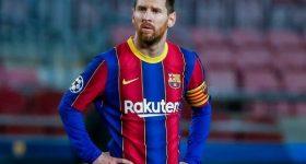 Bóng đá Tây Ban Nha 2/7: CLB tệ nhất thế giới gửi đề nghị đến Lionel Messi