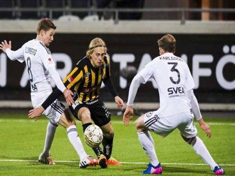 Nhận định bóng đá Kalmar vs Hacken (00h00 ngày 13/7)