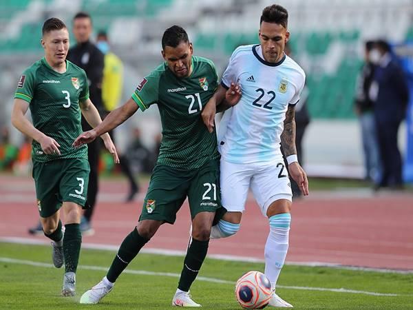 Nhận định trận đấu Argentina vs Ecuador (8h00 ngày 4/7)