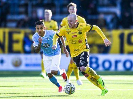 Nhận định trận đấu Elfsborg vs Ostersunds (22h30 ngày 17/7)