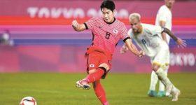 Nhận định U23 Hàn Quốc vs U23 Honduras (15h30 ngày 28/7)