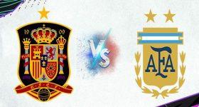 Nhận định U23 Tây Ban Nha vs U23 Argentina – 18h00 28/07/2021, Olympic 2020
