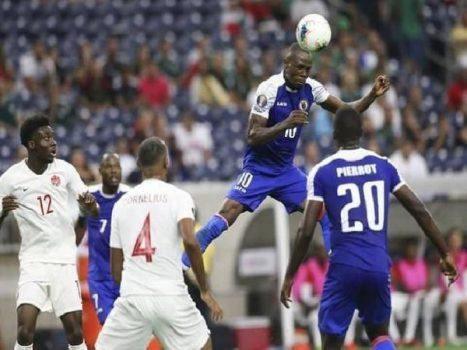 Nhận định, Soi kèo Haiti vs Canada, 06h30 ngày 16/7 – Gold Cup