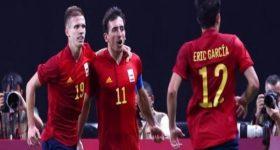Nhận định, Soi kèo U23 Tây Ban Nha vs U23 Argentina, 18h00 ngày 28/7