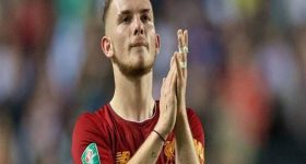 Bóng đá Anh 4/8: Liverpool ra phán quyết tương lai Harvey Elliott