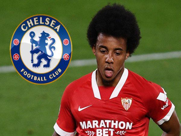 Bóng đá Anh trưa 5/8: Chelsea phải hoãn vụ hỏi mua Kounde