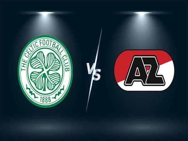Nhận định Celtic vs AZ Alkmaar, 01h45 ngày 19/08 Cup C2
