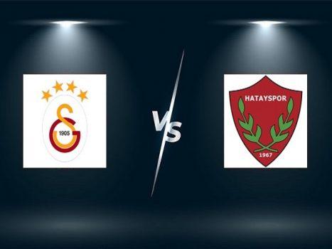 Nhận định Galatasaray vs Hatayspor – 01h45 24/08, VĐQG Thổ Nhĩ Kỳ