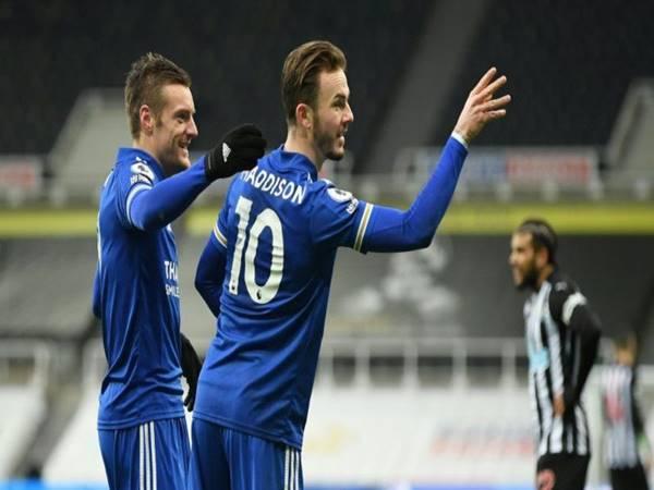 Nhận định tỷ lệ Leicester City vs Wolves (21h00 ngày 14/8)